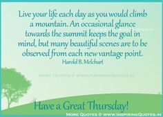 Good morning thursday messages happy thursday messages