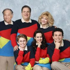 The Goldbergs ~ Gotta love a comedy about the 80s in suburban Philly!! Hilarious!