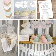 Hey, I found this really awesome Etsy listing at https://www.etsy.com/listing/219384645/tribal-baby-shower-theme-in-grays-and