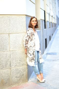 Kimono Flores   La Chimenea de las Hadas   Blog de Moda y lifestyle   Buscando el lado bonito de las cosas 