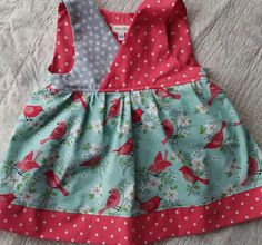 Check out this item in my Etsy shop https://www.etsy.com/listing/280358524/toddler-girls-dress-jumper-sundress