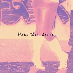 "Check out my new single ""Make Them Dance (Hip Hop Dance)"" distributed by…"