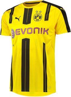 Borussia Dortmund 2016-17 Puma