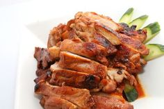 Recipe: Crock Pot Teriyaki Chicken  http://www.mojosavings.com/recipe-crock-pot-teriyaki-chicken/