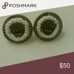 Rolex earrings New Micheal kors Jewelry Earrings