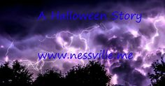 "I added ""NESSVILLE: A Halloween Story"" to an #inlinkz linkup!http://www.nessville.me/2016/10/a-halloween-story.html"