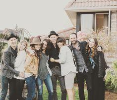 Brandi Carlile Crew
