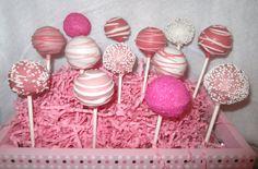 cake pops Baby shower cake pops Baby Boy by ViktoriasSweetBoutiq, $22.00
