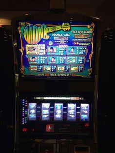Monkees slot machine online