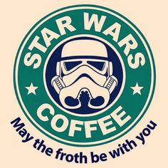 this is going to go up in my coffeeshop someday, goes with the theme...