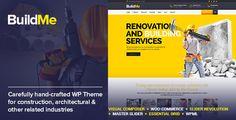 BuildMe - Construction / Architectural WP Theme  -  https://themekeeper.com/item/wordpress/buildme-construction-architectural-wp-theme