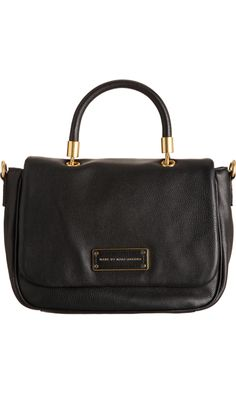 MARC BY MARC JACOBS  Too Hot To Handle Messenger Bag