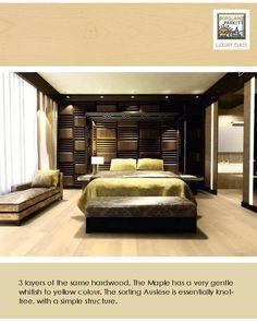 diseño innovador en pisos