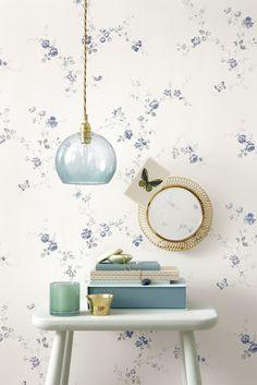 Azul suave o soft blue Interior Design Inspiration, Home Decor Inspiration, Design Ideas, Interior Styling, Interior Decorating, Home Decoracion, Home Modern, Inspirational Wallpapers, Of Wallpaper