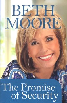 I don't want to insult Beth Moore as 'entertainment' but studying her books is better than many books/movies that I've seen.  What a Godly inspiration she is.  I've said I'd like to be a cross of Beth Moore and Tami Taylor.