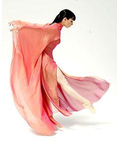 Tamara Rojo, Photograph : Bernardo Doral