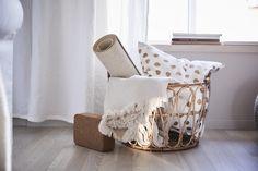 SNIDAD mand | IKEA IKEAnl IKEAnederland decoratie kerst feestdagen inspiratie wooninspiratie interieur wooninterieur woonkamer kamer accessoires