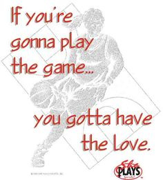 Basketball Love<3
