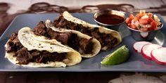 Arrachera Taco
