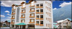 Hotel Chandertal Regency Manali