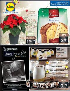 68b65136e3 Catalogo con ofertas de Lidl Peninsula desde el 11-12 2014 Lidl España