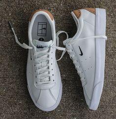 "The Nike Match Classic Returns in ""Vachette Tan"" - EU Kicks: Sneaker Magazine"
