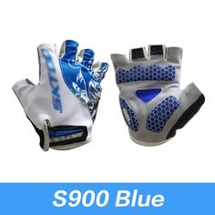 2017 GEL Pad Cycling Ciclismo Gloves/Mountain Bike Sports Gloves/Breathable Racing MTB Bicycle Cycle Glove For Man/Women