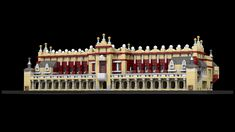 It's LEGO Ideas project