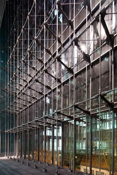 Gallery - Marshal's HQ / WAPA Warsztat Architektury - 14