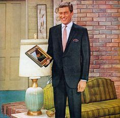 Rob Petrie in Living Color, 1966 Vintage Tv, Vintage Photos, Laura Petrie, Mary Tyler Moore, Crescendo, Old Shows, Great Tv Shows, Old Tv, Classic Tv