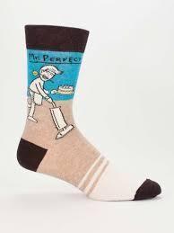 Personalized Crew Socks With Beast Gorilla Print For Women Men
