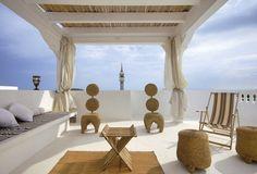* jolie terrasse  *