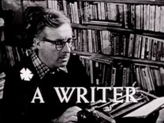Story of a Writer: Ray Bradbury on Storytelling and Human Nature in 1963 Documentary | Brain Pickings