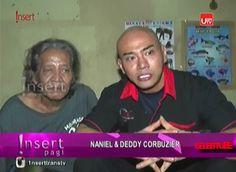 Dedy Cobuzier Kunjungi Naniel (Pencipta lagu Bento) http://www.celebtube.click/2016/04/dedy-cobuzier-kunjungi-naniel-pencipta.html