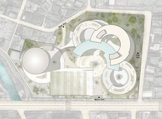 feeeld Source by ferditran . Cultural Architecture, Concept Models Architecture, Architecture Concept Diagram, Romanesque Architecture, Education Architecture, Classic Architecture, Residential Architecture, Landscape Architecture, Biophilic Architecture