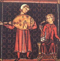 Corpus Informatizado do Português Medieval Medieval Manuscript, Medieval Art, Illuminated Manuscript, Medieval Paintings, Classical Music, Middle Ages, Romans, Renaissance, Musicals