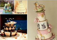 torte nuziali divertenti