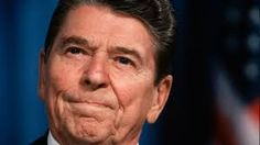 Reagan became governor of California in 1967 by defeating Democratic Gov. Edmund G. Brown and when he stepped down eight years later he was succeeded by Jerry Brown, the previous governor's son.