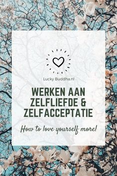 Werken aan zelfliefde & zelfacceptatie   How to love yourself more! Positive Mindset, Positive Thoughts, Writing Therapy, Self Compassion, Self Healing, Mind Body Soul, Spirit Guides, Get In Shape, Love Life