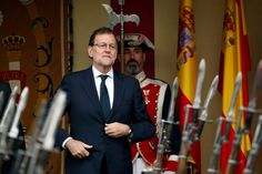 """Rajoy sobre la investidura: """"Lo mejor que puedo hacer es estar callado"""""""