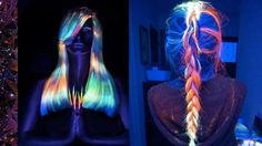 Forget glow sticks. Use your locks to shine in the dark.