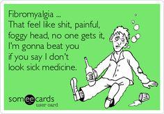 fibromyalgia-