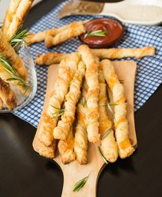 Appetizer Recipes, Appetizers, Polish Recipes, Party Snacks, Food Design, Fresh Rolls, Food Videos, Good Food, Food And Drink