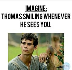 Maze Runner Funny, Maze Runner Cast, Maze Runner Movie, Maze Runner Series, Dylan O Brien Imagines, Teen Wolf Imagines, Maze Runner Characters, Book Characters, Dylan O Brain