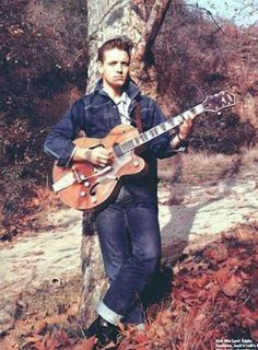 Eddie Cochran [Summertime Blues].....ALWAYS LIKE THIS GUY......GREAT SINGER