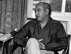 The 86th birth anniversary of founder of the Pakistan People's Party' Zulfikar Ali Bhutto (ZAB) is being observed today (Sunday).