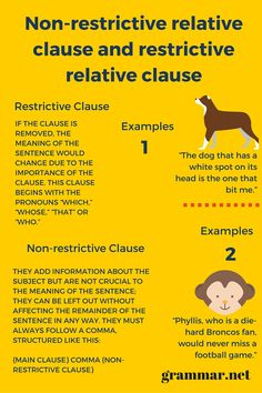 Restrictive relative clause. If the clause is removed, the sentence structure or grammar would not suffer, but its meaning would change.
