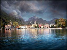 #Riva del Garda #Italy @GardaConcierge