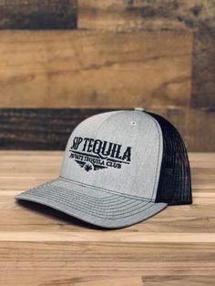 """Griit Co /""""Grateful AF/"""" Embroidered Hat"""