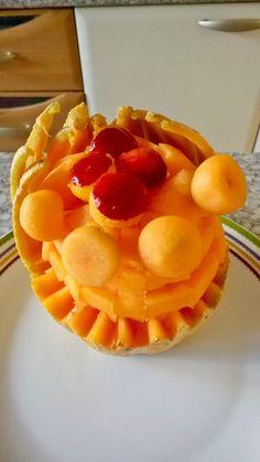 Melone Cantalupo Fantasy